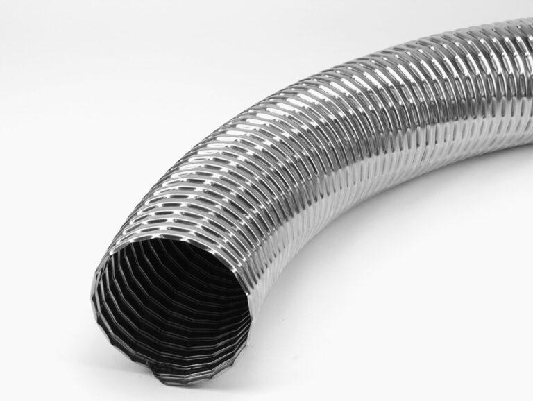 Metal hose type C