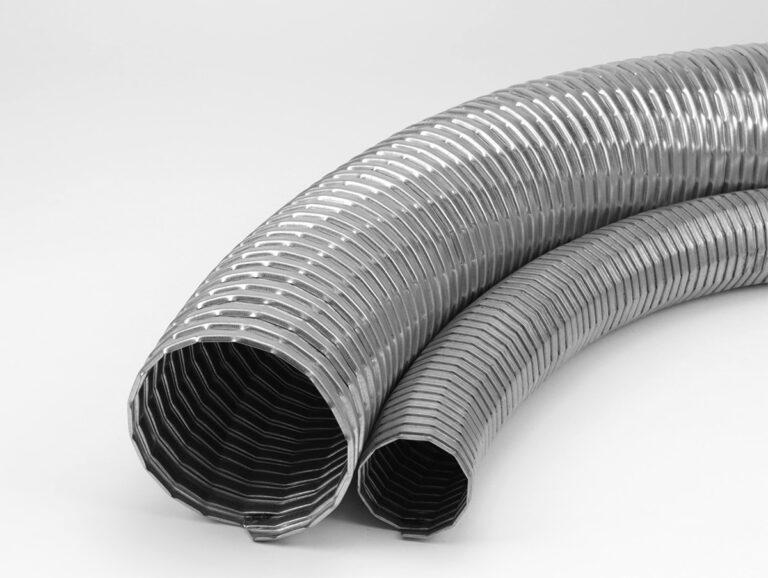 Metal hose type A