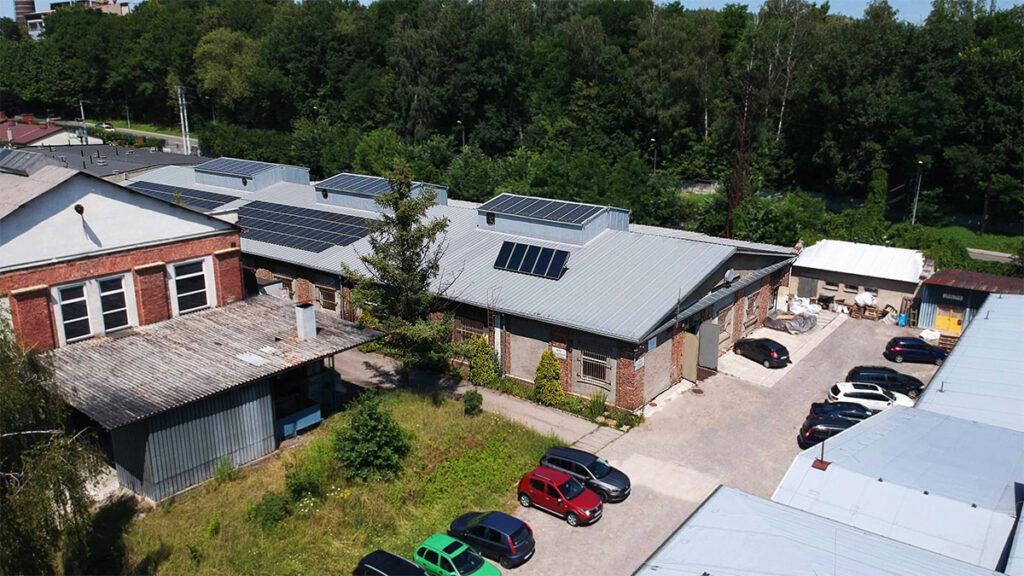 Rondo headquarters