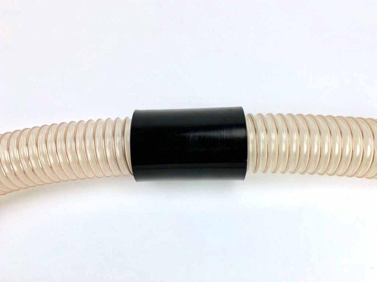 KUDO polyurethane couplings for industrial hoses